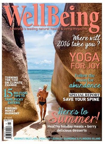 Wb Issue160 By Wellbeing Issuu