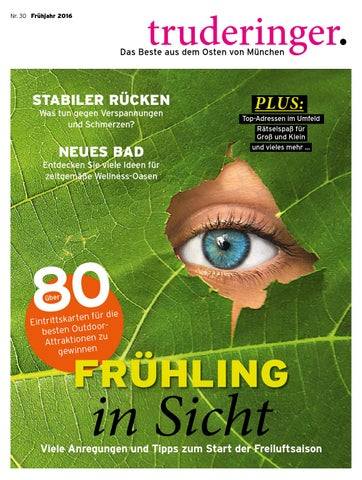 62ce9478fc9933 truderinger Nr. 30 by Marco Ebert - issuu