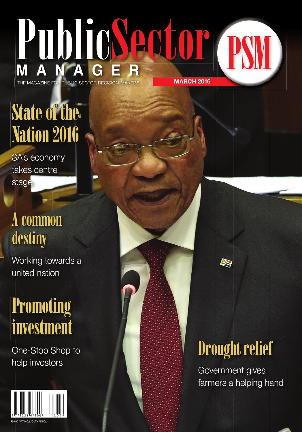 PSM 2016 March Edition by Topco Media - issuu