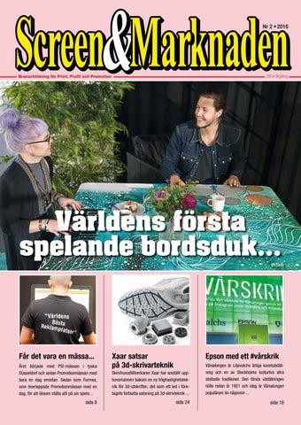 Screenmarknaden nr 2 2016 by Martin Eriksson - issuu 55eba9de6bf87