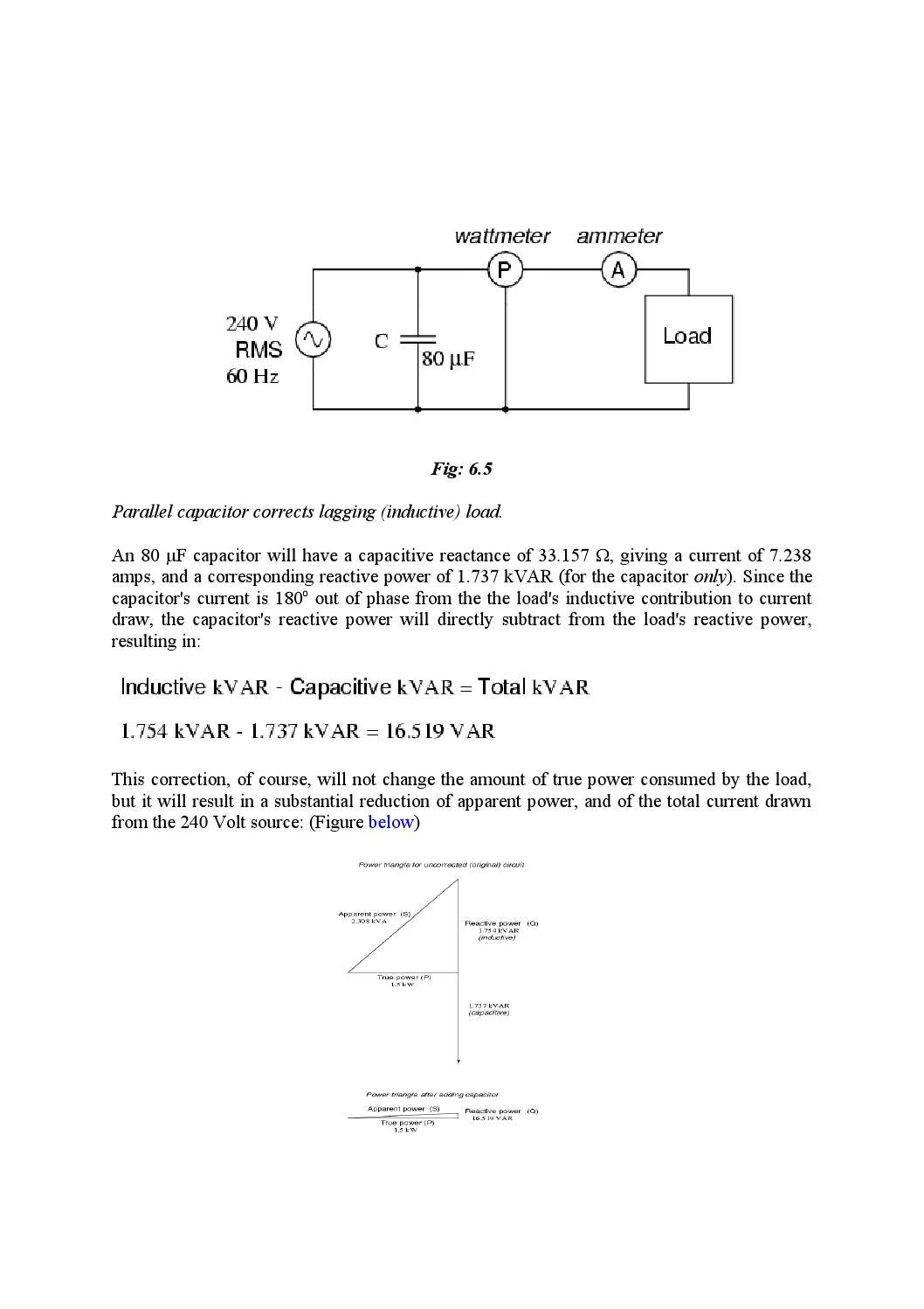 analysis on power factor by md papon issuuanalysis on power factor