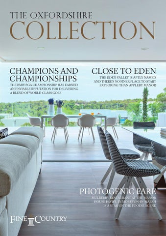 The Oxfordshire Collection