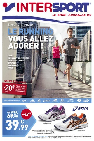 Intersport PagesBy PagesBy France Running28 Running28 Intersport Issuu 5L43AjR