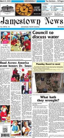 jamestown news 3 9 16 by jamestown news issuu8833650 Red Shirts Star Trek #3