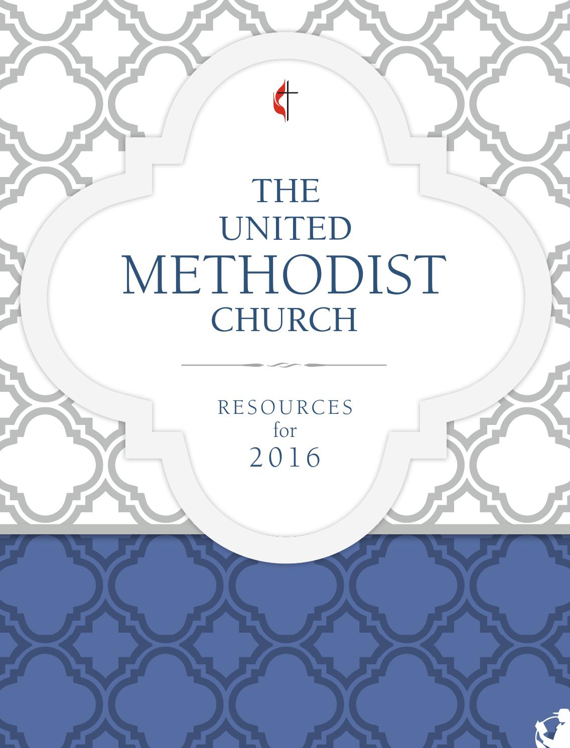 Resources for the united methodist church 2016 by united methodist resources for the united methodist church 2016 by united methodist publishing house cokesbury issuu fandeluxe Gallery