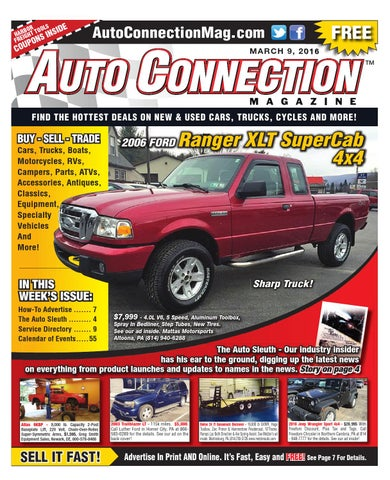 Auto Connection Magazine By Auto Connection Magazine Issuu - Rear window hunting decals for trucksdeers in a forrest bw window graphic tint decal sticker truck
