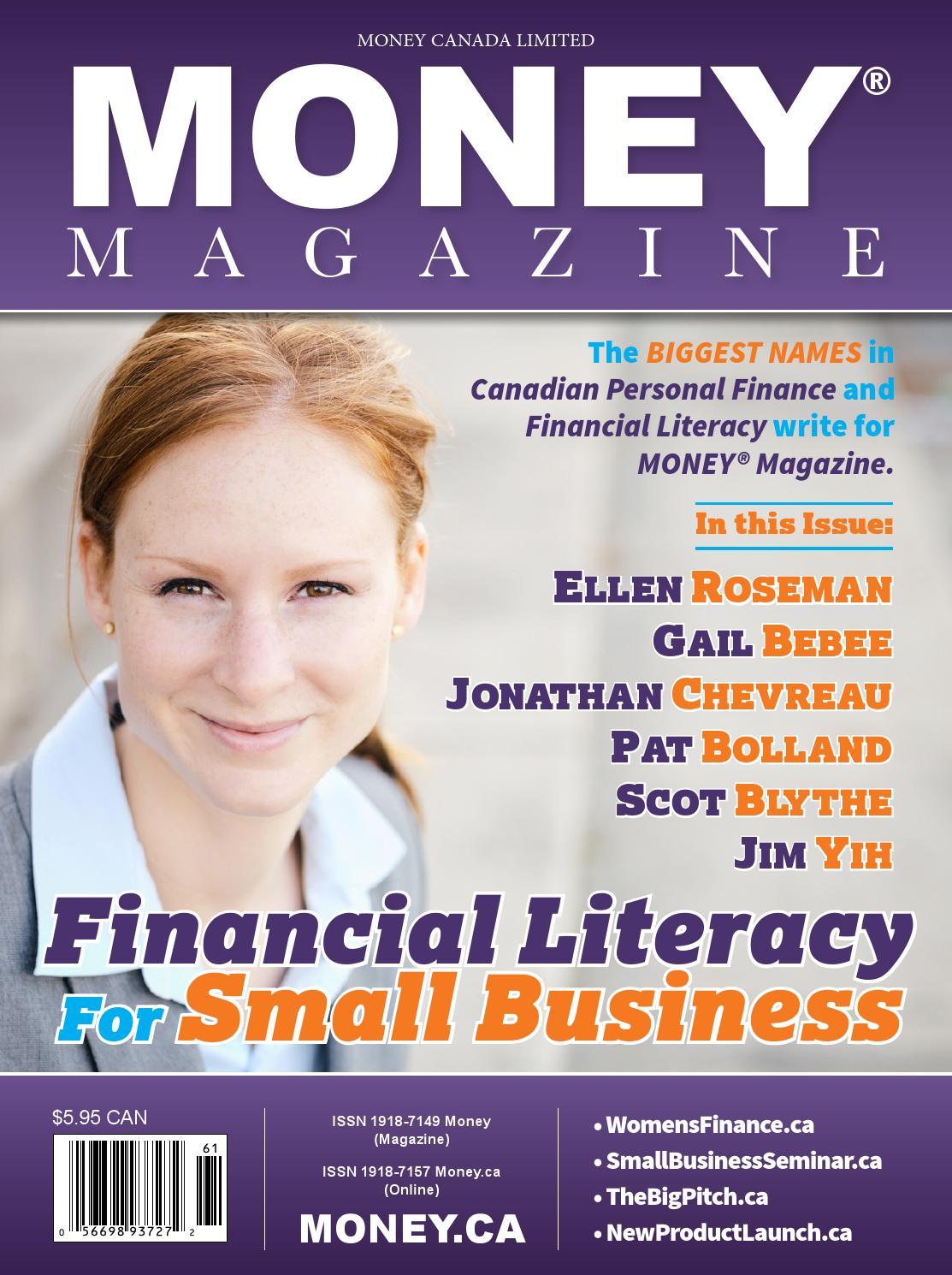 Canada money magazine web sites dating
