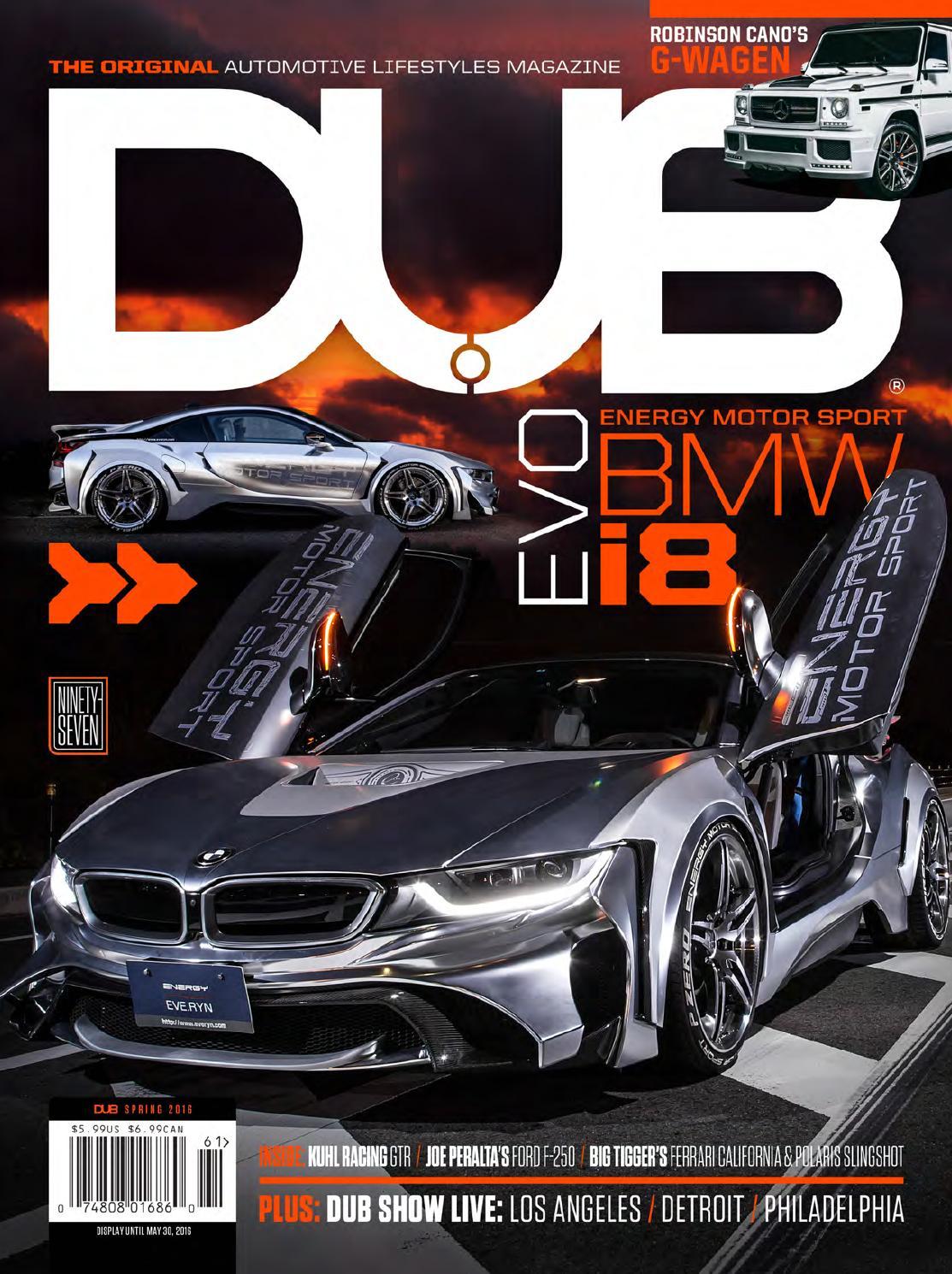 Dub Magazine Issue 97 By Issuu Automotive Gt Accessories Powerbass Installation 4 Gauge Wiring Kit