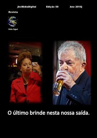 74d792556 O País dos Petralhas II - Reinaldo Azevedo by Maria Cristina Cunha Premiani  - issuu