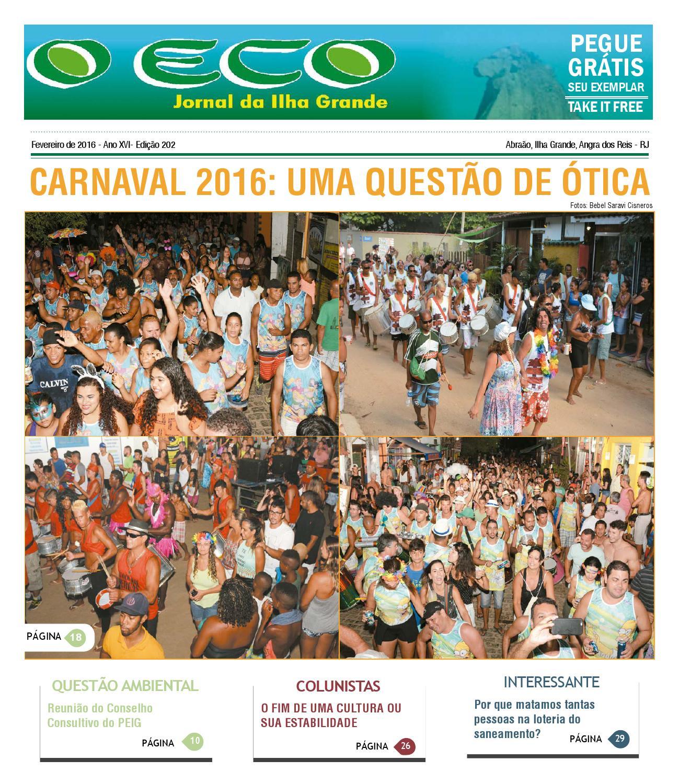 O Eco Jornal - Edição 202 by Nelson Palma - issuu 8c5f56d494