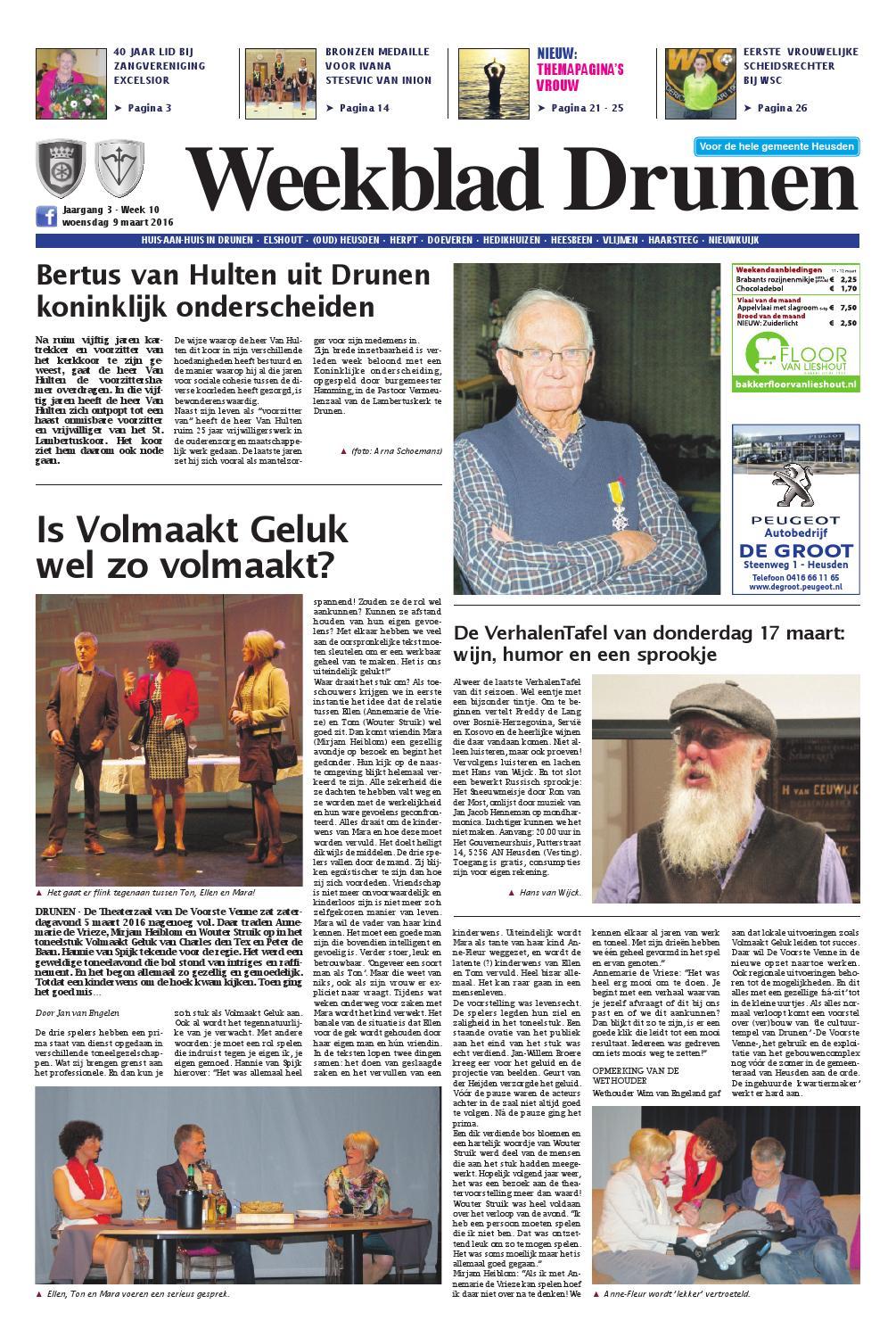 Weekblad Drunen 09-03-2016 by Uitgeverij Em de Jong - issuu a287091009b2