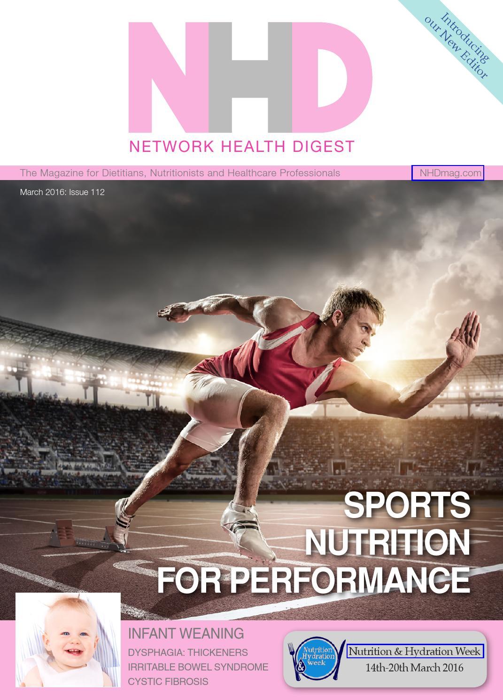 Nhd Magazine March 2016 By Nh Publishing Ltd Issuu