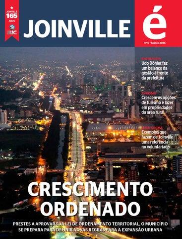 e85a6513c0 Revista Joinville É by RICTV Record Santa Catarina (RICTV Record ...