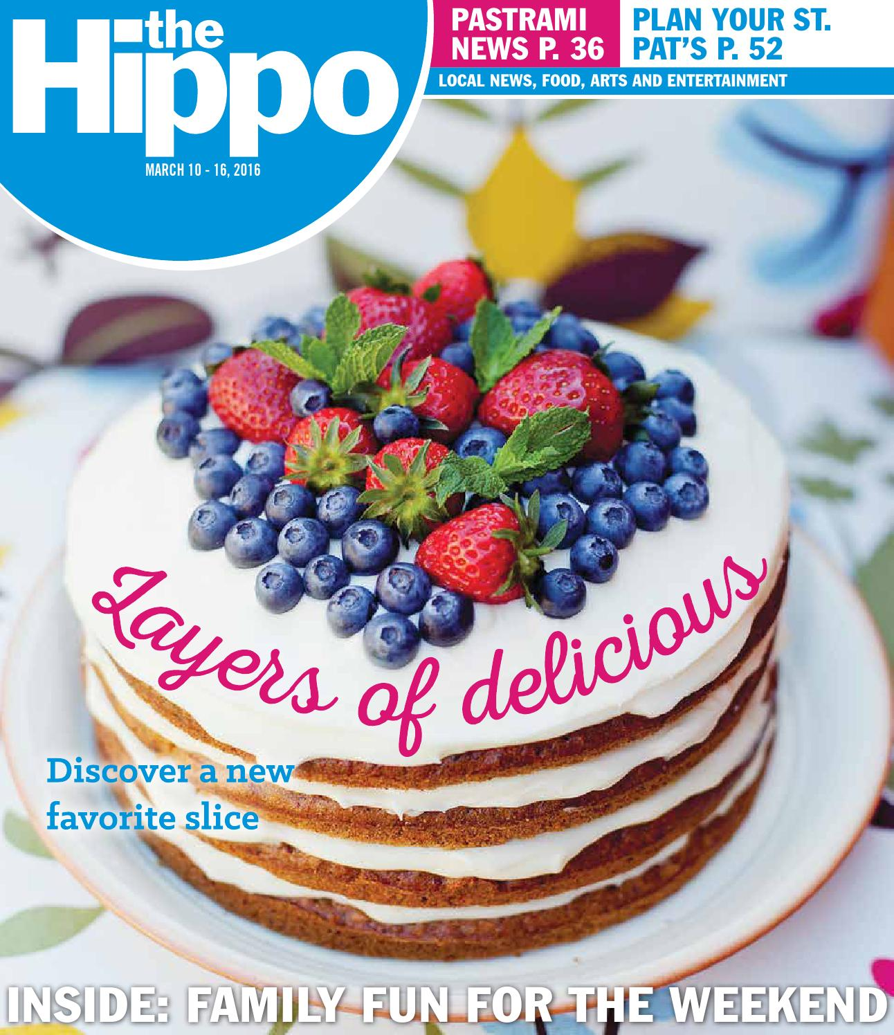 building buttercream skills class 1 wilton cake.htm hippo 3 10 16 by the hippo issuu  hippo 3 10 16 by the hippo issuu
