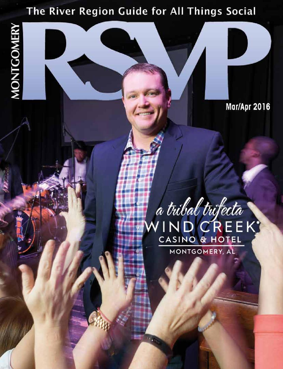 March April 2016 By Rsvp Montgomery Issuu