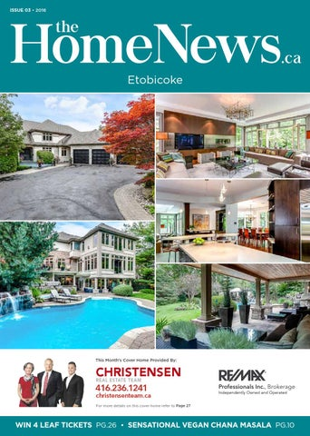 The home news magazine etobicoke march 2016 by thn media issuu issue 03 2016 etobicoke solutioingenieria Image collections