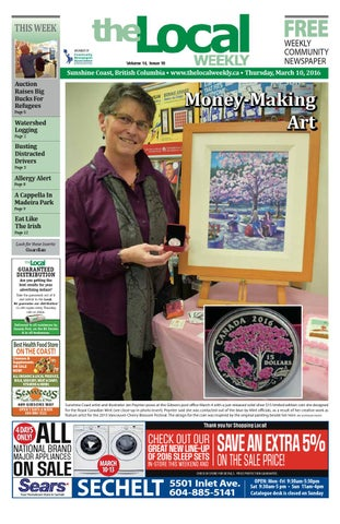 The Local Weekly March 10 2016