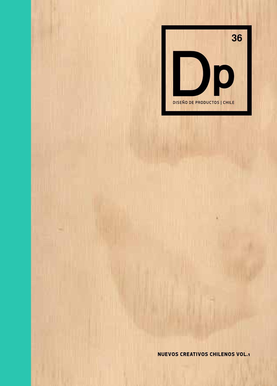 Dise O De Productos N 36 Chile 2015 By Direcci N De Asuntos  # Muebles Mahuida Direccion