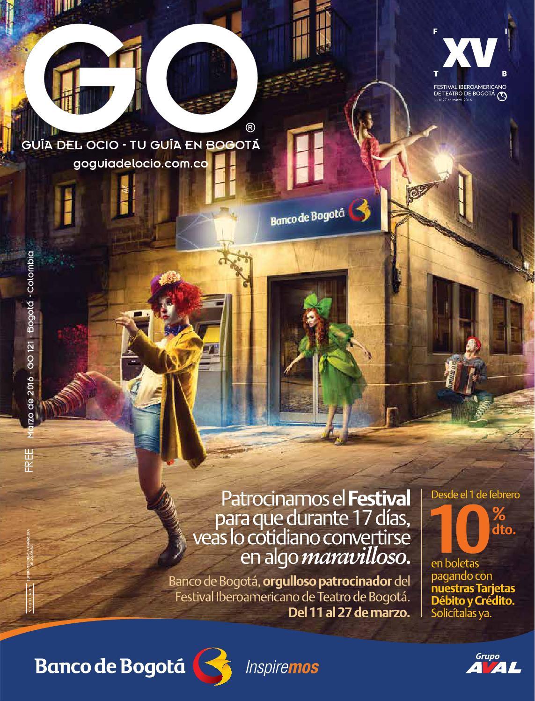 1367e0e809fcf GO EDICION 121 by GO Guía del Ocio - issuu