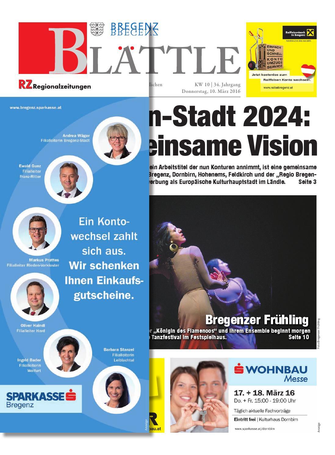 Partnerschaften & Kontakte in Bregenz - kostenlose