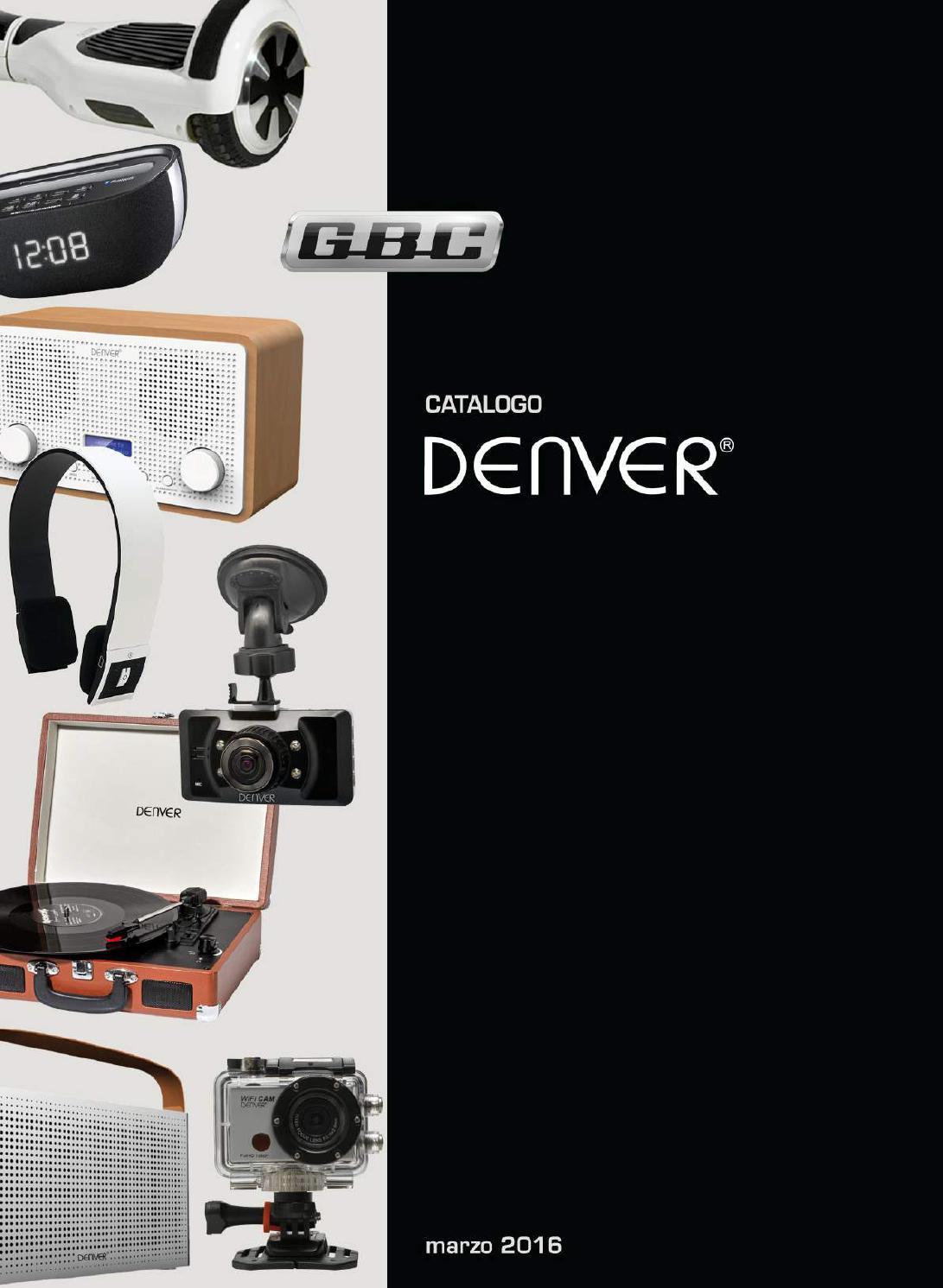 Collegare Denver CO