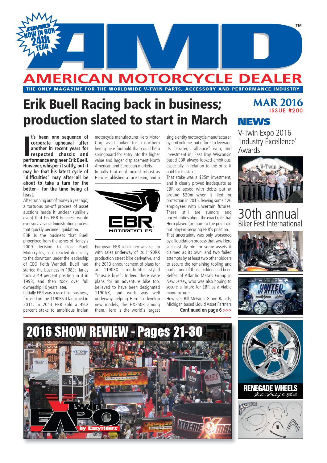 LEFT LOWER SIDE BLACK TEXTURED Erik Buell Racing EBR Motorcycle FAIRING