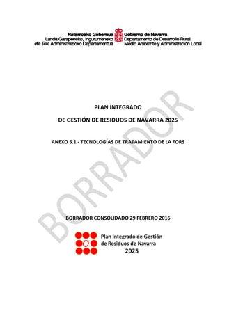 guía técnica de gestión de residuos municipales y limpieza viaria