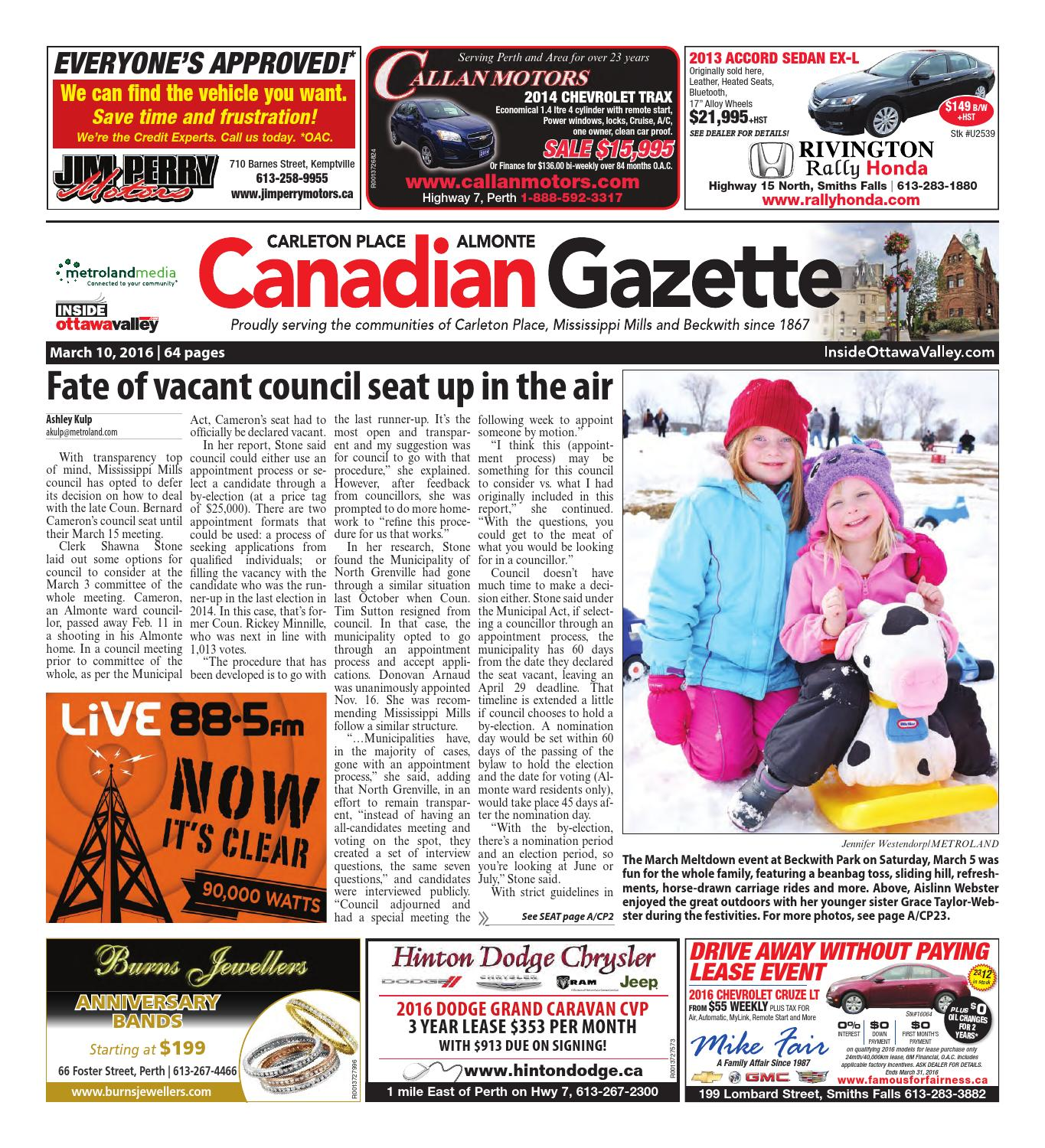 Almontecarletonplace031016 by metroland east almonte carleton almontecarletonplace031016 by metroland east almonte carleton place canadian gazette issuu fandeluxe Choice Image