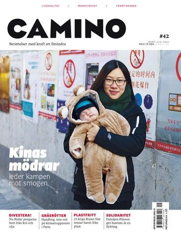 faec3e50964 Camino42 by Camino - issuu