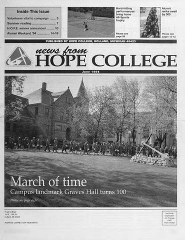 518693dd7 Reduced nfhc 1994 06 by Hope College Library - issuu