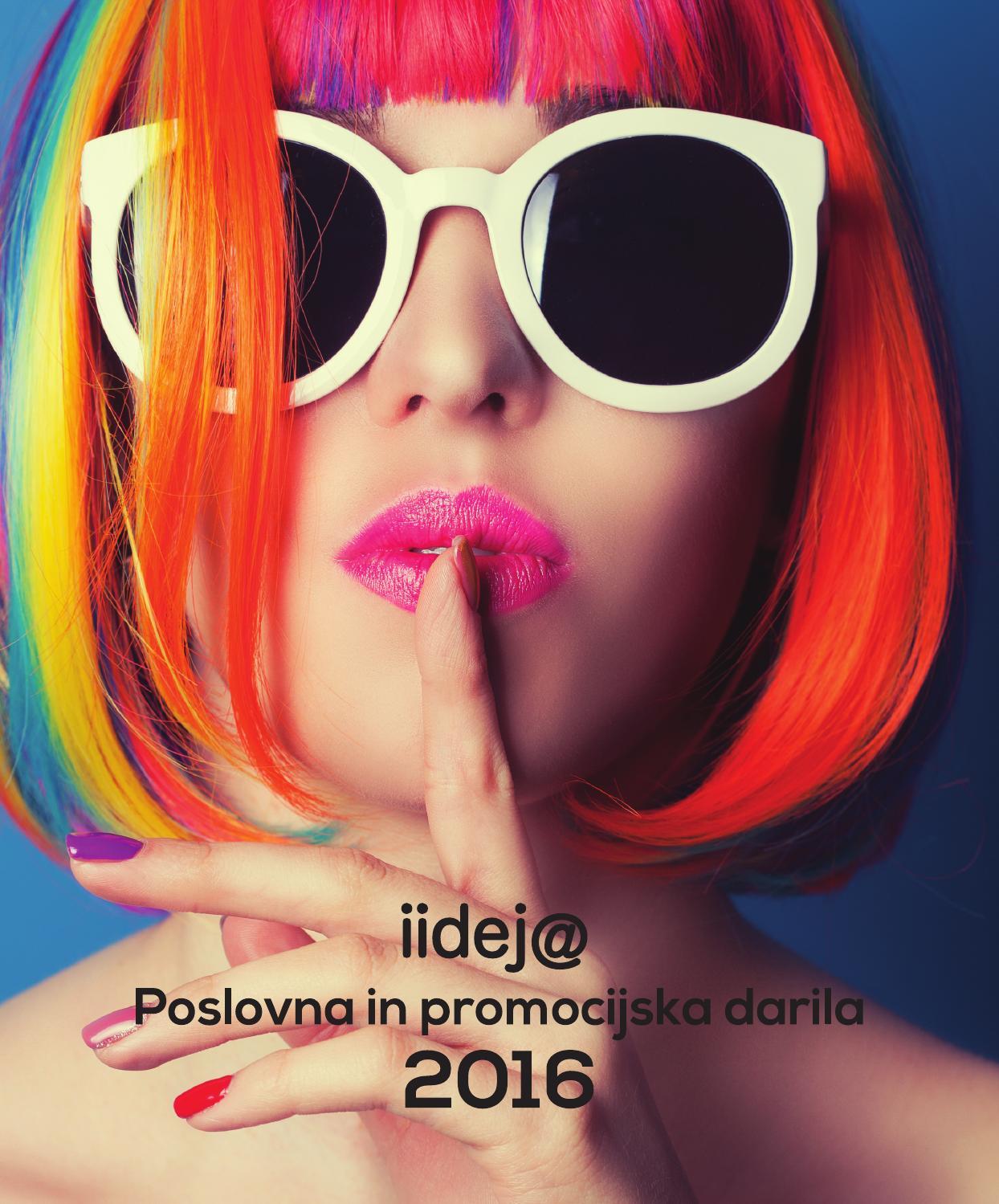 Poslovna darila iidej@ 2016 by Magma poslovna darila, d.o.o. - issuu