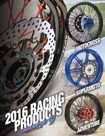 All Balls Front Wheel Spacer Kit For Honda CR 125R 1997 97 Motocross Enduro