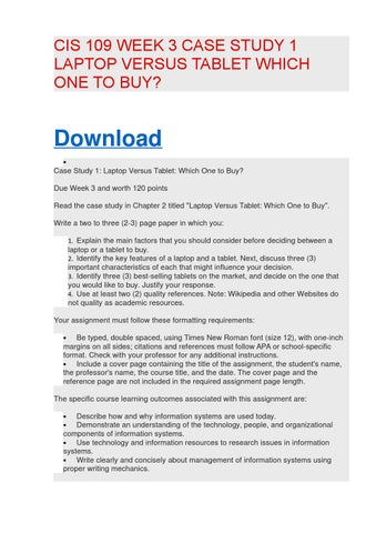 Purchase case studies analysis $1000 per page
