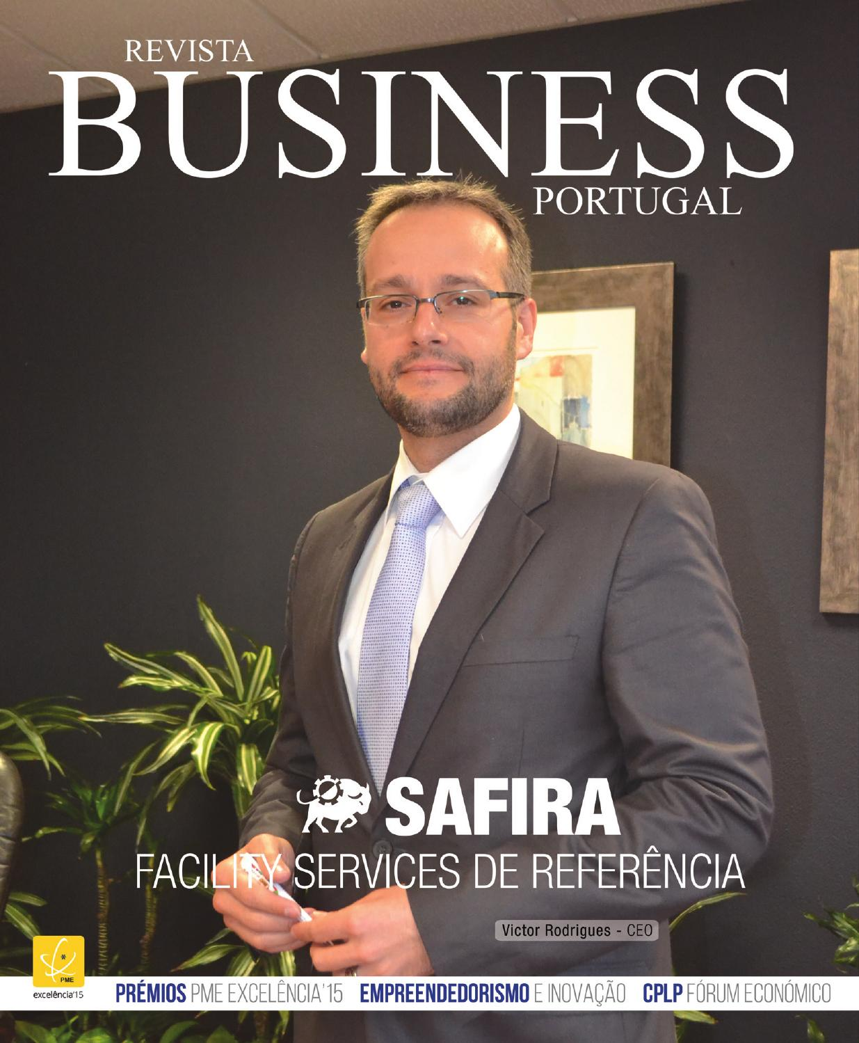Revista Business Portugal  0ec8c94c38b7d