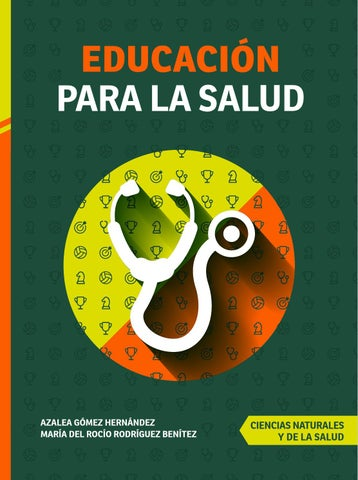 Educación para la salud by Editorial Universitaria - issuu