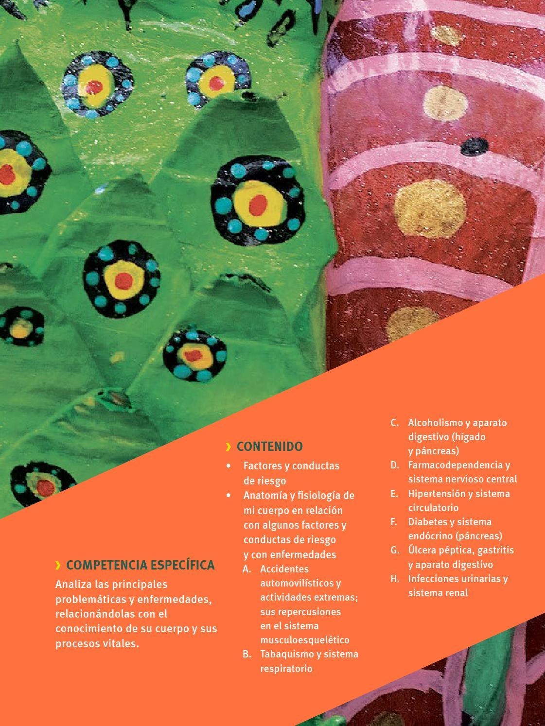 Educación para la salud by Editorial Universitaria - issuu