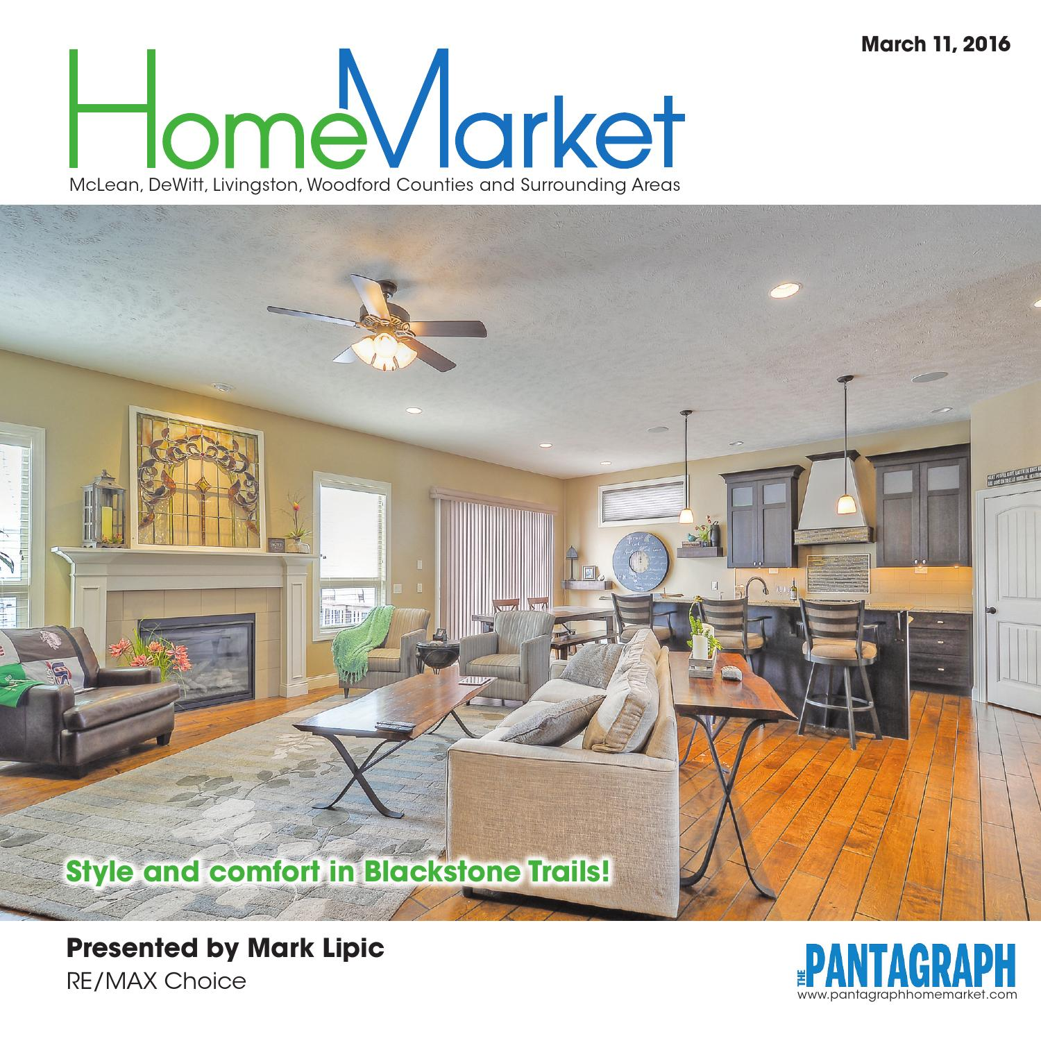 Home Market – March 11 2016 by Panta Graph issuu
