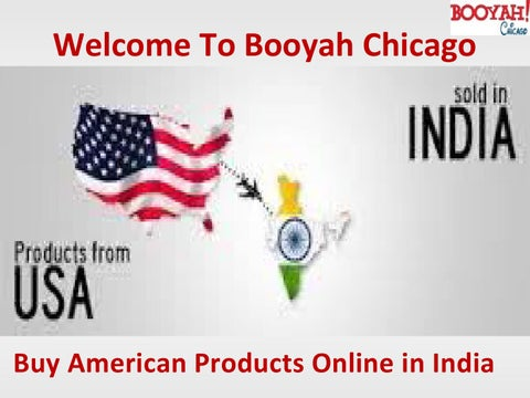 0c55eae478 Buy USA Products in india by Booyah Chicago - issuu