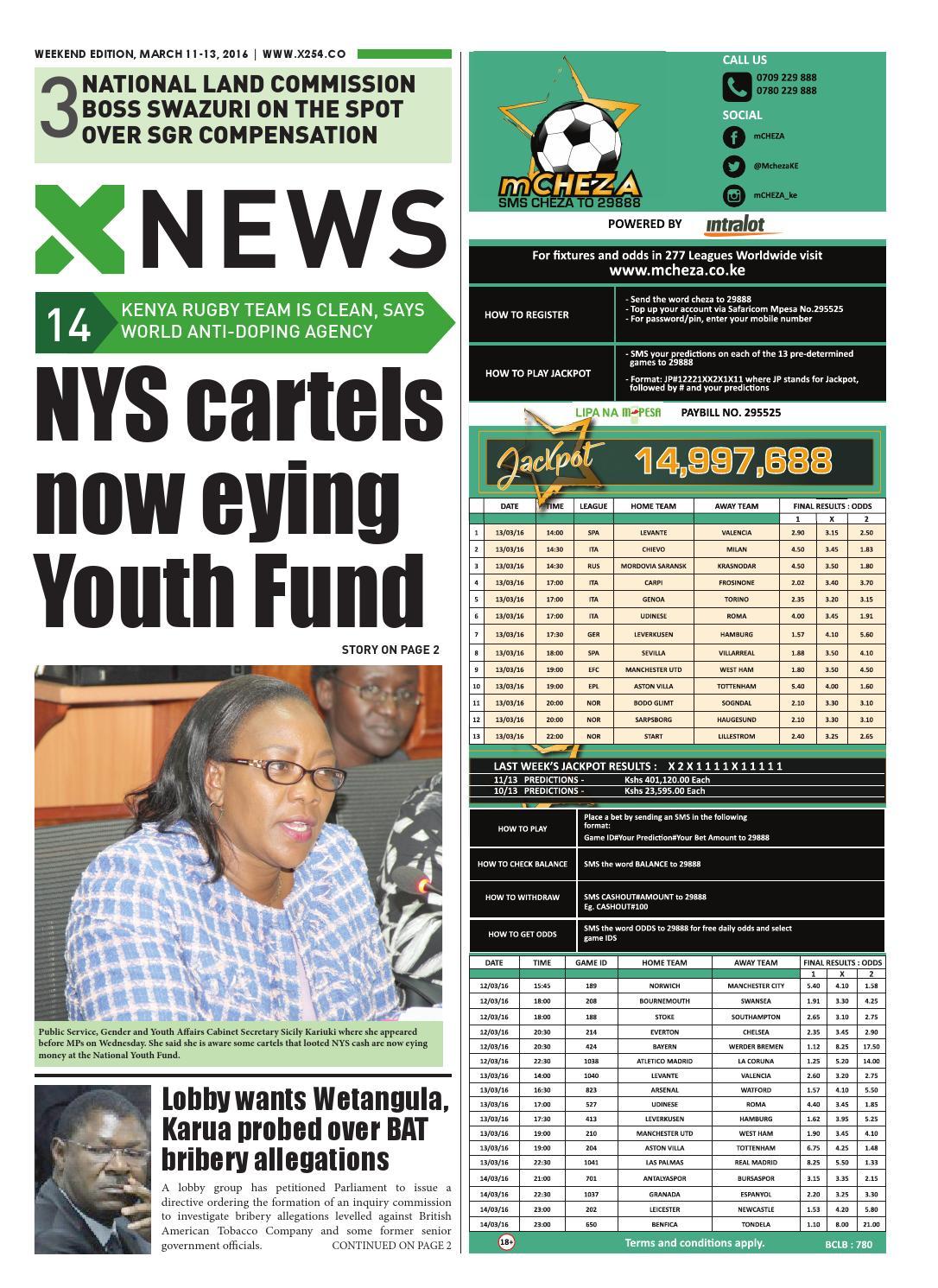 201603011 xnews by X News - issuu