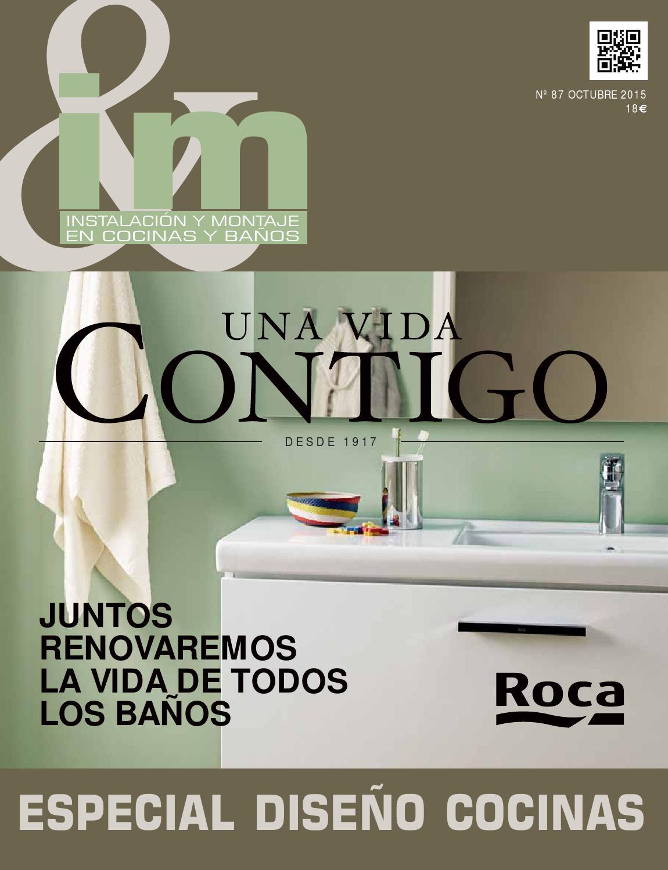IMCB Cocinas y Baños #87 by Grupo Edimicros - Publimas Digital - issuu