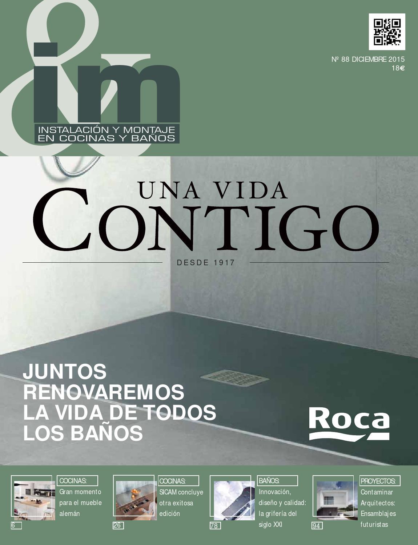 IMCB Cocinas y Baños #88 by Grupo Edimicros - Publimas Digital - issuu