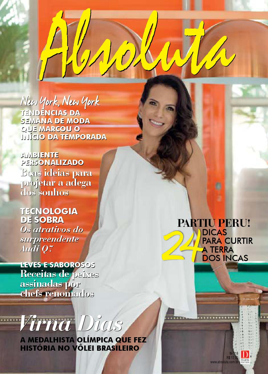 Revista Absoluta 118 by Absoluta - issuu eb2dcaaaae3