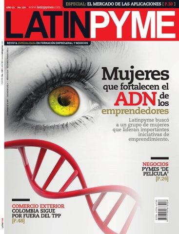 Edición Latinpyme No. 130