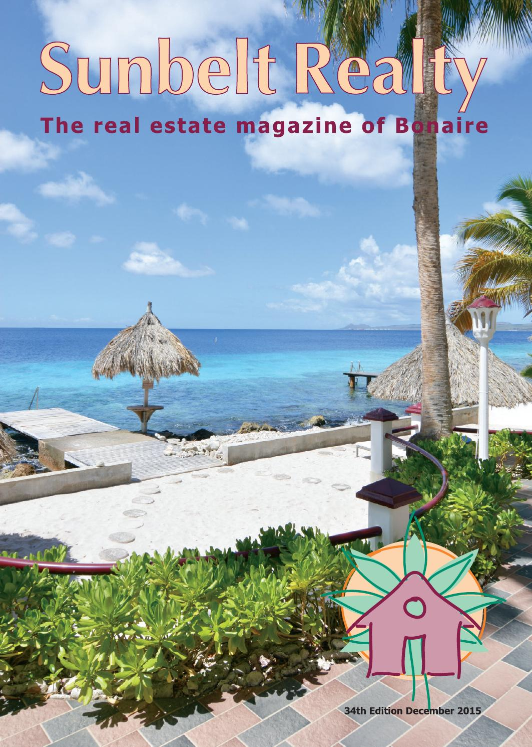 sunbelt realty magazine 34th edition december 2015 by sunbelt