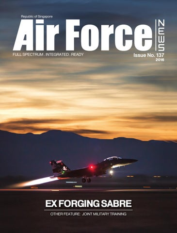 Air Force News Issue No 137 by AFIC NME - issuu