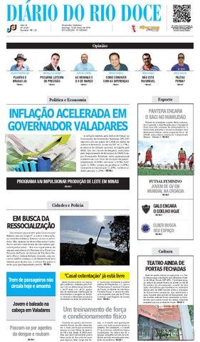 a3838277635 Diário do Rio Doce - Edição de 13 03 2016 by Diário do Rio Doce - issuu