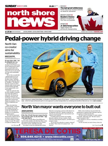 North shore news march 13 2016 by nsn features issuu page 1 fandeluxe Choice Image