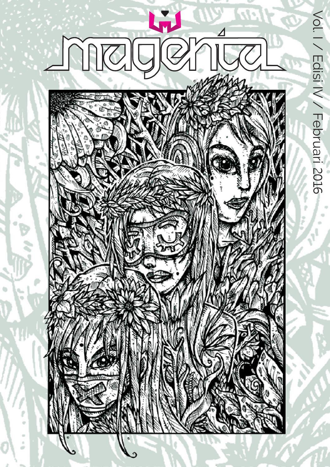 Magenta Magazine Volume 1 Edisi 4 By Magenta Magazine Issuu
