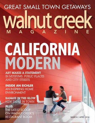 d8c7364b56 Walnut Creek Magazine by Walnut Creek Magazine - issuu