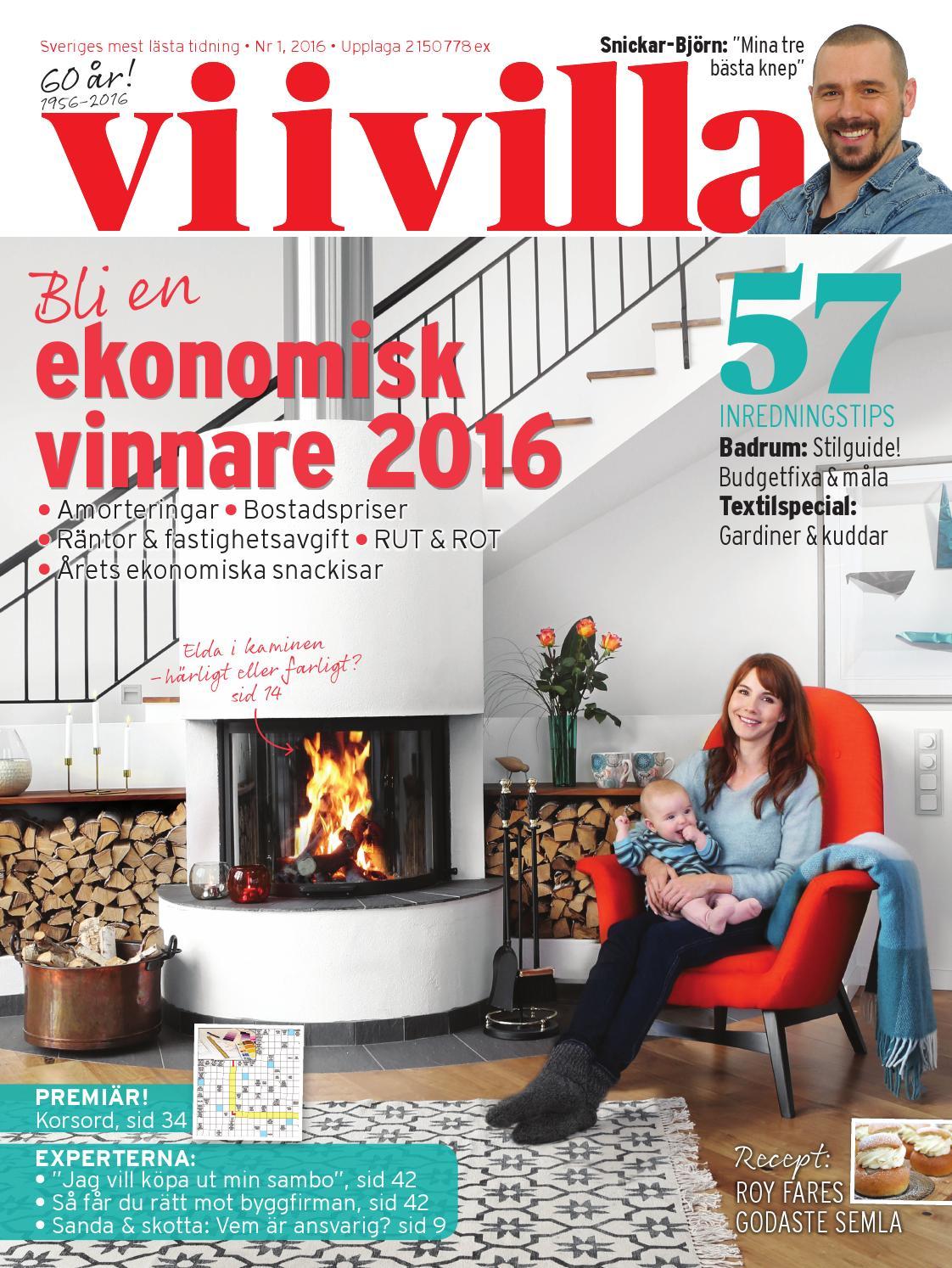 Vi i Villa 1601 by Vi i Villa - issuu a0309beacb152